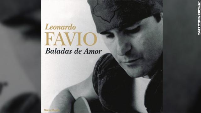 Murió el cantante argentino Leonardo Favio a los 74 años