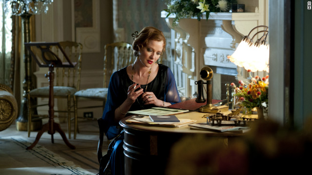 &#039;Boardwalk Empire&#039;: Gillians dark twisted fantasy
