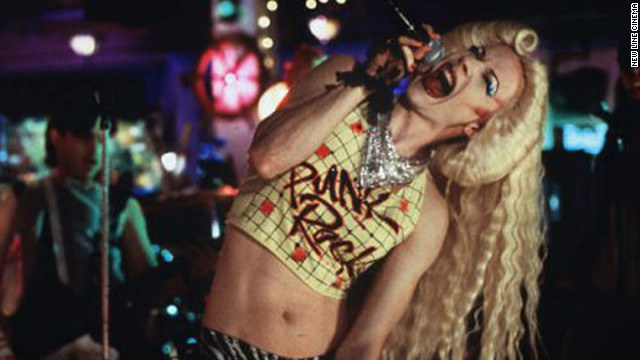 "John Cameron Mitchell directed, wrote and starred in 2001's ""Hedwig and the Angry Inch,"" based on the musical of the same name. In the film, Hedwig, a transsexual rocker, writes songs for Tommy Gnosis (Michael Pitt), who eventually steals her songs and goes on to becomes a successful artist."