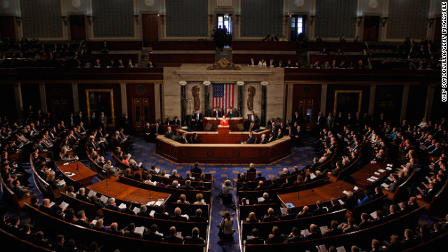 Congress will return to work Tuesday. Legislators face a host of unresolved issues including the pressing task of avoiding the &lt;a href='http://money.cnn.com/2012/11/08/news/economy/fiscal-cliff/index.html' target='_blank'&gt;fiscal cliff&lt;/a&gt; -- a series of tax increases and spending cuts that are set to start taking effect in January and could have a potentially disastrous impact on the U.S. economy. 