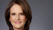 CNN chief political analyst Gloria Borger