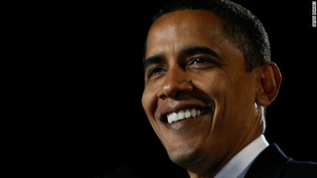 """Barack Obama por otros cuatro años de """"Yes, we can"""""""