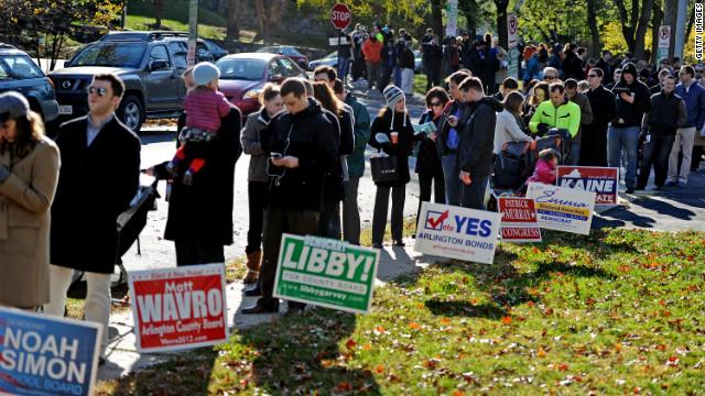 ¿Por qué se vota en martes? 5 datos sobre las elecciones en EE.UU.