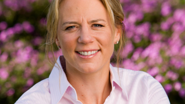 Sorenstam has found contentment in retirement but her hectic lifestyle leaves her little time to reflect on former glories.