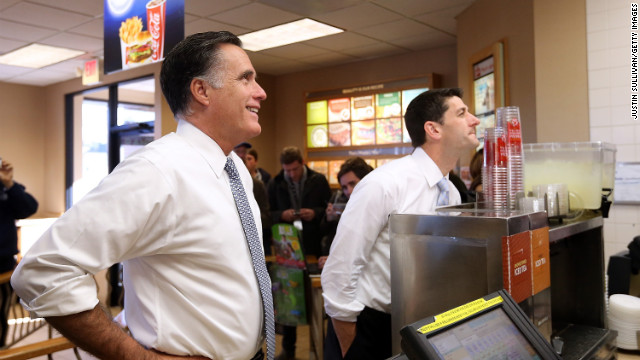 Photos: From the campaign trail
