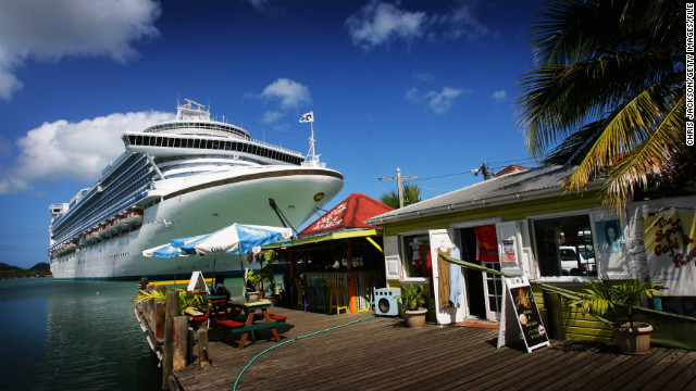 Getting a deal on a cruise may mean booking very early or waiting until the last minute.
