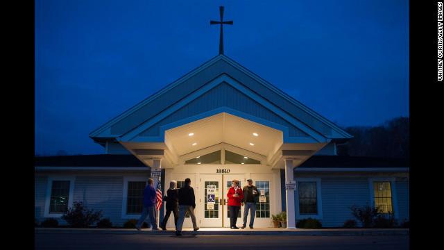 6 formas en que la religión del electorado puede influir en el resultado de las elecciones