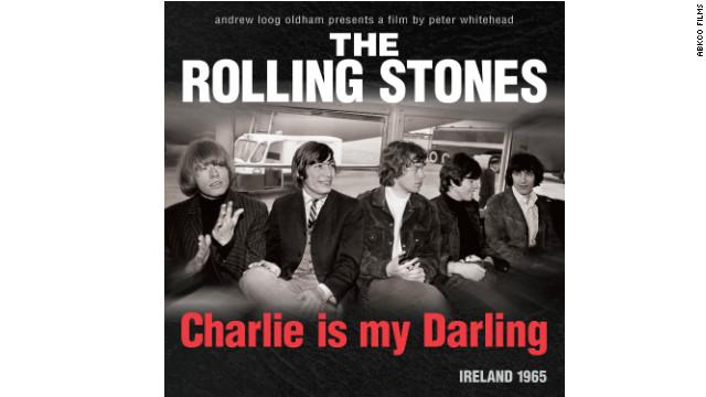 Un documental perdido desvela los inicios de los Rolling Stones