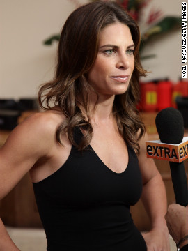 Jillian Michaels is one of the world's most well-known fitness gurus. &quot;The Biggest Loser&quot; trainer has grown her reality TV fame into an empire that includes a line of workout videos, an inspirational book and even an Xbox Kinect game. 