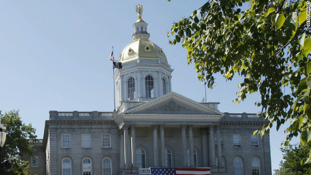 Democrats keep control of New Hampshire&#039;s governorship