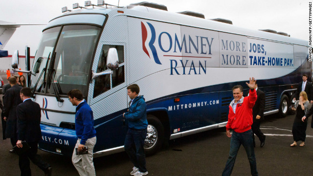 Romney staffers reuniting to help anti-Hillary super PAC
