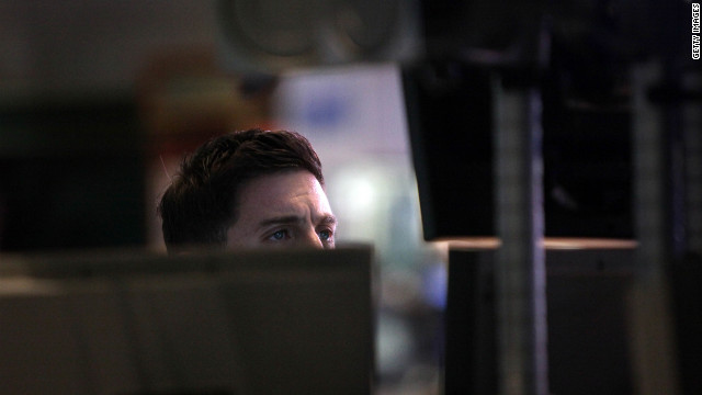 World markets react to Obama victory
