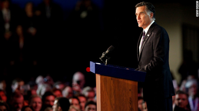 Romney adviser: 'We thought we would win'