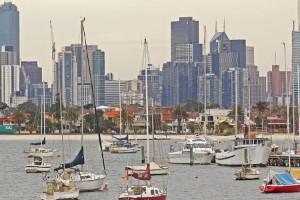 1. Melbourne, Australia