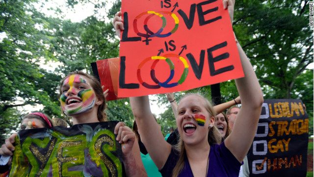 Maine approves same sex marriage