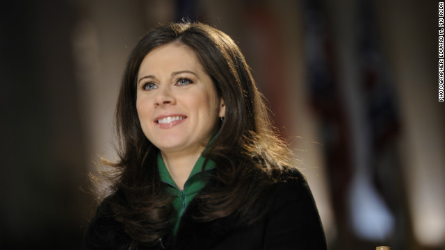 Erin Burnett OutFront on Election Day