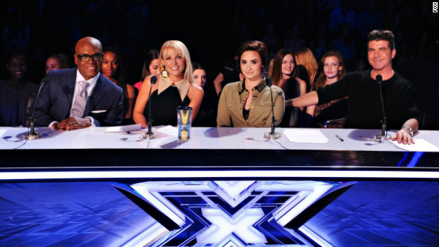 Britney Spears: Another season of 'X Factor' in store?