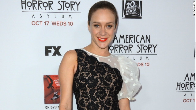Chloë Sevigny on 'American Horror Story': All pleasure, no guilt