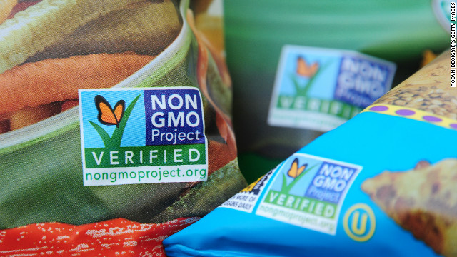Genetically modified foods labeling initiative fails to pass in California