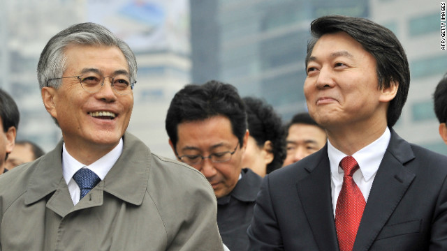 South Korea's election paradox