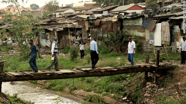 Crime is especially high in Nairobi, according to the U.S. State Department. It estimates the city averages about 10 vehicle hijackings each day.