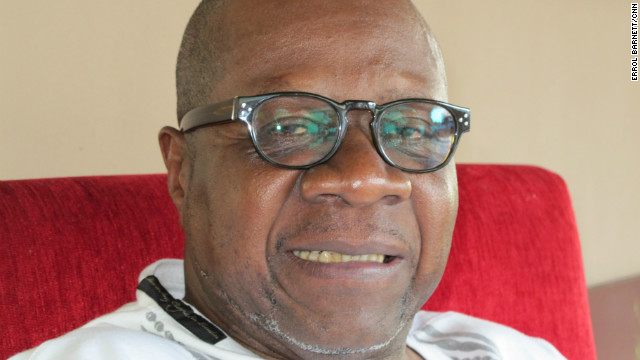 Famed singer Papa Wemba accelerated the Sapeur movement when he made it part of his image.