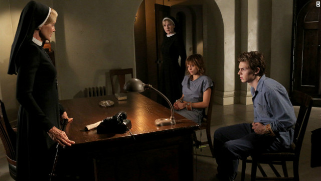 Unraveling the truth on 'American Horror Story'