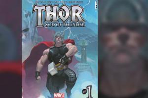 """Iron Man, el Hombre Araña y Hulk se """"recargan"""""""