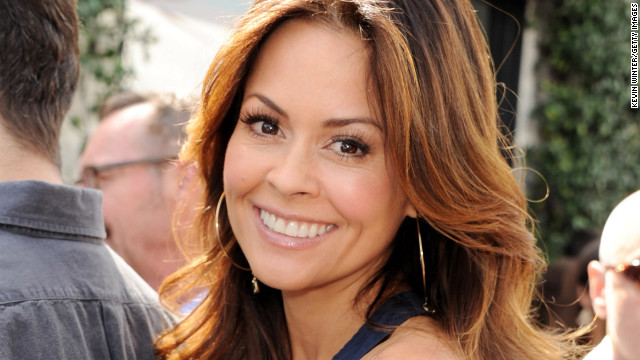 Brooke Burke-Charvet on the rebound after surgery