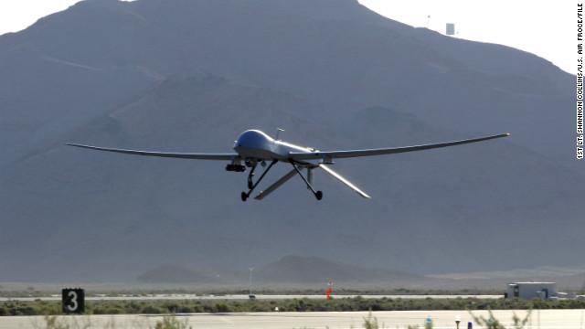 Irán esgrime defensa territorial tras intentar derribar un avión no tripulado de EE.UU.