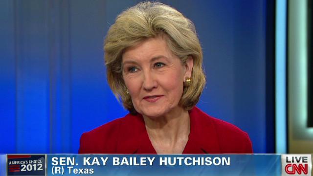 Kay Bailey Hutchison Quotes: Hutchison: 'Stupid' Comments Hurt Republicans