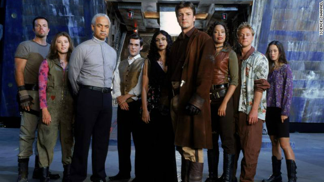 Mal (Nathan Fillion) declared in the pilot episode, &quot;We have done the impossible, and that makes us mighty.&quot; Fans took it on as a great motivational quote and &quot;Done the Impossible&quot; was the name of a documentary about &quot;Firefly&quot; fandom. 