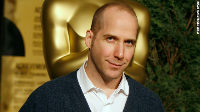 Arndt to pen screenplay for new 'Star Wars'