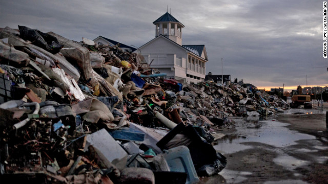 A month of outrage later, Senate to vote on Sandy relief