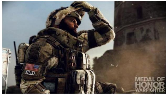 """Castigan a un grupo de SEALs por ayudar al videojuego """"Medal of Honor"""""""