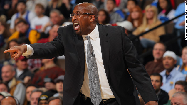 L.A. Lakers fire head coach after 1-4 start