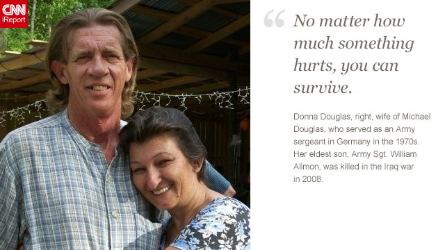 <a href='http://ireport.cnn.com/docs/DOC-878603'>Read Donna Douglas' tribute to her husband on iReport.</a>
