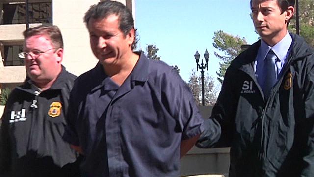 Abogado va a juicio por presuntamente lavar 600 millones de dólares en EE.UU.