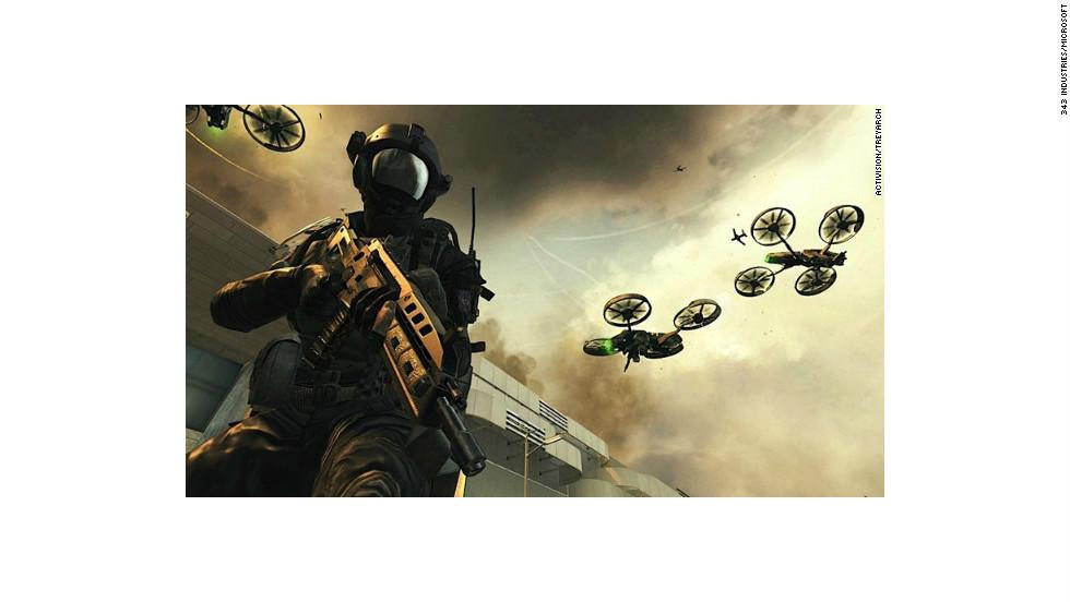 Los nuevos detalles de Halo 4