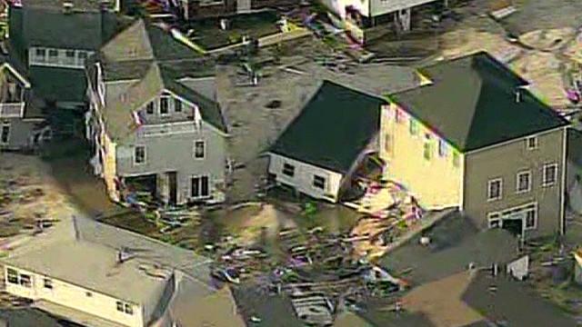 Estafadores en internet crean páginas falsas de donación para las víctimas de Sandy