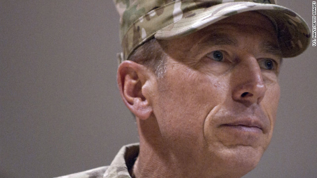 Need to Know News: Scandal ensnaring Petraeus, Allen focuses on e-mails; Austerity anger drives Europe protests