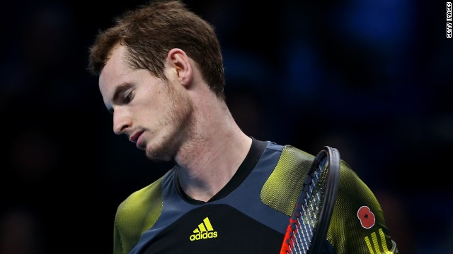 Andy Murray has voiced his disapproval of the court ruling in the Operation Fuentes doping trial in Spain.