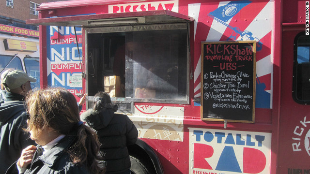 5000 pizzas and 1000 pork sliders: Superstorm Sandy food relief by the numbers