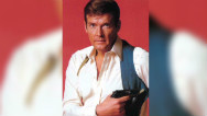Roger Moore on playing Bond
