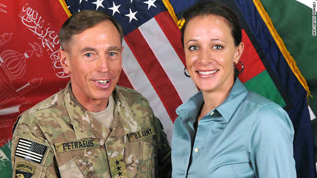 Petraeus scandal: who knew and when?
