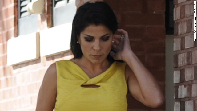 Jill Kelley, 37, allegedly received &quot;jealous&quot; e-mails from Paula Broadwell, which the FBI investigated, a government source told CNN. The probe brought the affair between Broadwell and CIA Director David Petraeus to light. Kelley and her husband, Scott, who live in Tampa, say they've been friends with the Petraeus family for more than five years. Kelley, an unpaid liaison at MacDill Air Force Base, is known in Washington's social circuit.