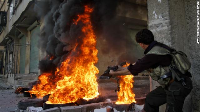 """La unificación de opositores contra al Asad es """"inútil"""", dice el gobierno sirio"""