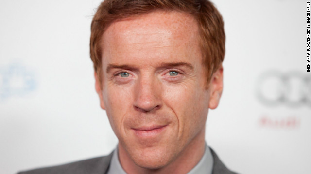 Overheard: Damian Lewis really hopes President Obama gets irony
