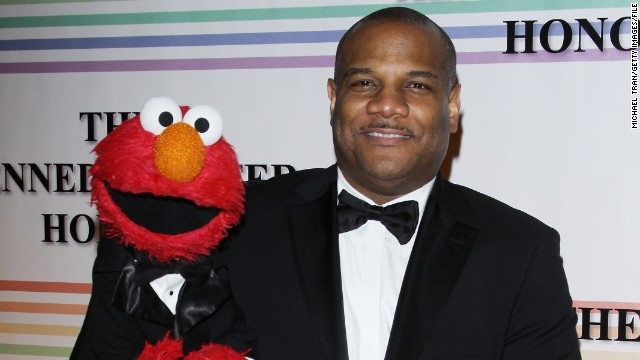 Kevin Clash resigned from his job as the voice of Sesame Street's Elmo last November.