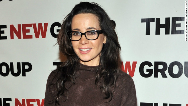Janeane Garofalo was married for 20 years and didn't know it